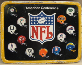 Lunch Box NFL American Conference